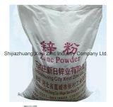 Zinc Ash for Electrolytic Zinc