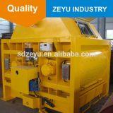 Concrete Horizontal Mixer Js2000, 120m3/H Concrete Mixer for Sale