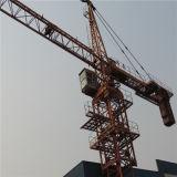 8t Capacity Crane Qtz 6018 for Sale