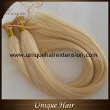 Keratin Remy Human Hair Pre-Bonded I Tip Hair Extension