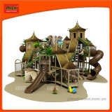 Mich Soft Indoor Dinosaur Playground Equipment for Children