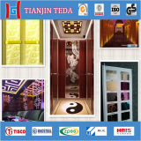 Stainless Steel Elevator Decorative Sheet