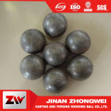 Cast Grinding Ball with High Chome and Low Chrome for Ball Mill