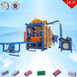 Concrete Fly Ash Brick Making Machine with Germany Standard (QT8-15)