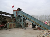 Hydraulic Automatic Waste Paper Baler for Paper Recycling