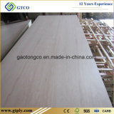 Hardwood Core E2 Glue 4.5mm Pencil Cedar Plywood for Cabinets