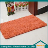 Entry Interior Door Bedroom Bathroom Chenille Microfiber Door Mat