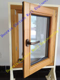 Customized Wood Aluminum Casement Window