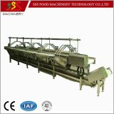 Audited China Factory Manual Fish Cutting Table Fish Processing Table Fish Cutter