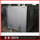 High Quality Stainless Steel Structure Fabrication