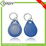 13.56MHz Fudan 1K FM11RF08 RFID key fob keyfob