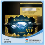 Plastic Gift Card, VIP Card, Bar Code Card, Magnetic Stripe Card