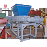 Industrial Double Shaft Scrap Metal Shredder /Metal Drum