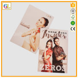 High Qaulity Colorful Journal Printing (OEM-GL012)