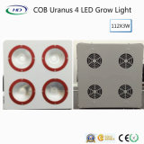 Energy-Saving COB Uranus 4 LED Grow Light for Fruits