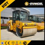 Xcm 14 Tons Hydraulic Double Drum Vibratory Roller Xd142