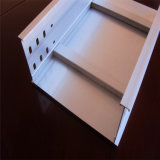 Horizontal 3-Way Galvanized Cable Trays