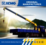 XCMG Official Sq5sk2q 5 Ton Straight Arm Truck Mounted Crane