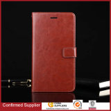Quality PU Leather Flip Cover Case Card Slot Function for Xiaomi Mix 2
