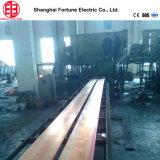 Brass Copper Strip Production Line Horizontal Continuous Casting Machine