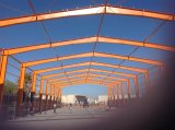 Large Span Steel Structure H Beam Building Material for Construction