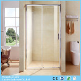 Modern Design Sliding Telescopic Shower Screen with Tempered Glass