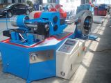 Spiral Tube Forming Machine (MH-1400)