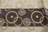 Designer Chenille Fabric Sofa (FTH31141)