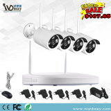 Newest 2.0MP IP Camera WiFi NVR Sets Security System