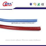 Hi-Fi Stereo Transparent PVC Insulated Speaker Cable
