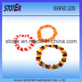 High Quality Naiton Flag Flower Leis