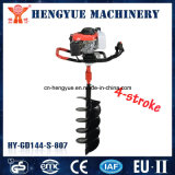 Gasoline Ground Drill with CE Approval