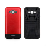 New Aluminum Hybrid Combo Armor Cover Case for iPhone 4/5/6/6plus