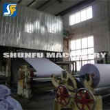 Factory Copy Paper and Writing Paper Roll Making Machine and Equipment Industry Best Price