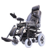 E-Wheelchair with Lead-Acid Battery and Two Motor 300W Xfg-104fl