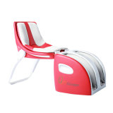 Folding Clamshell Relax Massage Chair for Foot Massage