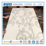 2016 100% Cotton Jacquard Fabricfor Hotel&Home Bed Sheet