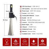 New 880/881 COB LED Headlight Kit Beam Bulbs 6000k White