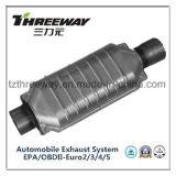 Car Exhaust System Three-Way Catalytic Converter #Twcat053