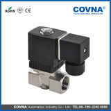 Stainless Steel Water Solenoid Valve with CE