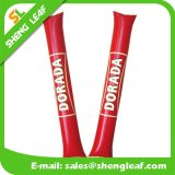 Cheap Custom Printed Plastic PE Inflatable Bang Bang Stick
