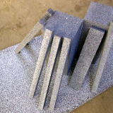 Aluminum Foam and Aluminum Honeycomb Composite Board