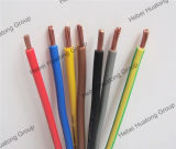 450/750V Nya Strand Copper Conductor PVC Insulated Electric Wires