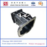 Customized Casting Iron Tractor Axle Cases of Auto Parts with ISO16949