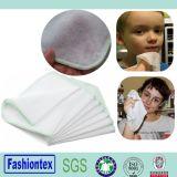 Cotton Printed Muslin Fabric Toddler Towel