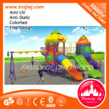 Unique Design Children Outdoor Playground Slide Equipment
