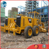 Top-Quality Cat 140h Motor Grader with-Ripper (used caterpillar 140h/140K grader)