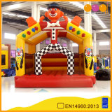 Clown Inflatable Jumping Bouncer for Kid (AQ219)