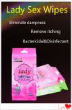 Women Privates Cleaning Wet Wipes 10PCS