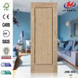 Jhk-001 3.2mm HDF Chinese 1 Panel Wood Door Skin
